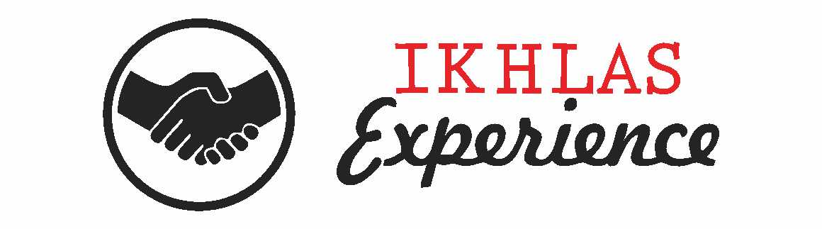 Ikhlas Experience